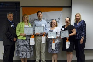 Inaugural CRLA Certified Peer Coaches